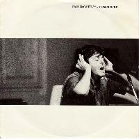 Cover Paul McCartney - Stranglehold