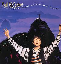 Cover Paul McCartney - The Long And Winding Road