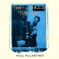 Cover Paul McCartney - The World Tonight