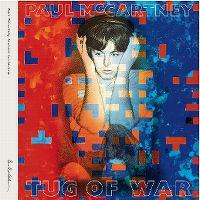 Cover Paul McCartney - Tug Of War (2015 Reissue)