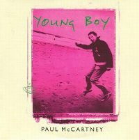 Cover Paul McCartney - Young Boy