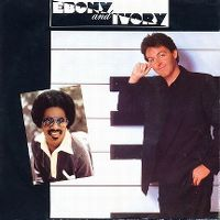 Cover Paul McCartney & Stevie Wonder - Ebony And Ivory