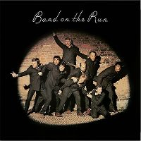 Cover Paul McCartney & Wings - Band On The Run