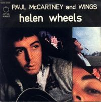 Cover Paul McCartney & Wings - Helen Wheels