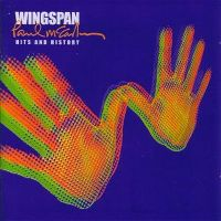 Cover Paul McCartney & Wings - Wingspan - Hits And History