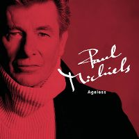 Cover Paul Michiels - Ageless