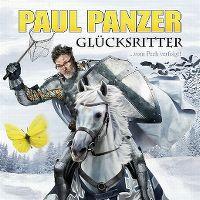 Cover Paul Panzer - Glücksritter