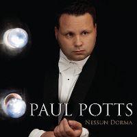 Cover Paul Potts - Nessun dorma