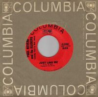 Cover Paul Revere & The Raiders - Just Like Me