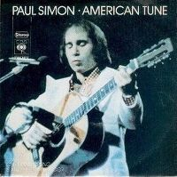 Cover Paul Simon - American Tune