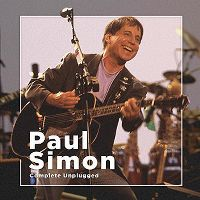 Cover Paul Simon - Complete Unplugged