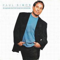 Cover Paul Simon - Diamonds On The Soles Of Her Shoes