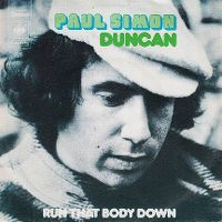 Cover Paul Simon - Duncan
