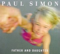 Cover Paul Simon - Father And Daughter