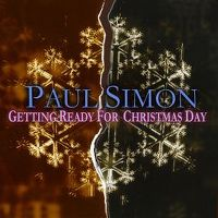 Cover Paul Simon - Getting Ready For Christmas Day