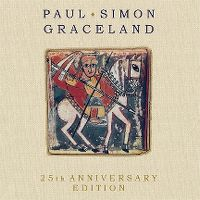 Cover Paul Simon - Graceland