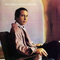 Cover Paul Simon - Greatest Hits, Etc.