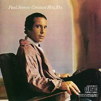 Cover Paul Simon - Greatest Hits, Etc.
