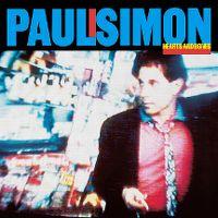 Cover Paul Simon - Hearts And Bones
