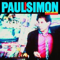 Cover Paul Simon - Hearts And Bones