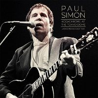 Cover Paul Simon - Kodachrome At The Tokyo Dome