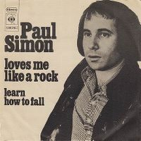 Cover Paul Simon - Loves Me Like A Rock