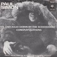 Cover Paul Simon - Me And Julio Down By The Schoolyard