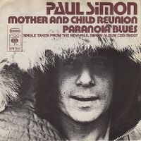 Cover Paul Simon - Mother And Child Reunion
