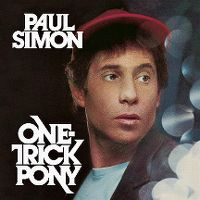 Cover Paul Simon - One-Trick Pony