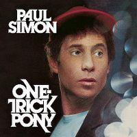 Cover Paul Simon - One-Trick Pony
