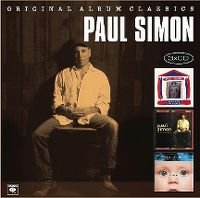 Cover Paul Simon - Original Album Classics