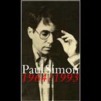 Cover Paul Simon - Paul Simon 1964 / 1993