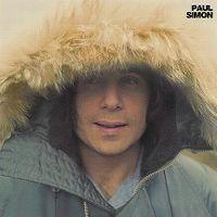 Cover Paul Simon - Paul Simon