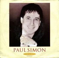 Cover Paul Simon - Proof