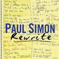 Cover Paul Simon - Rewrite