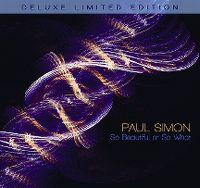 Cover Paul Simon - So Beautiful Or So What