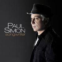 Cover Paul Simon - Songwriter