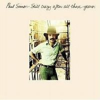 Cover Paul Simon - Still Crazy After All These Years