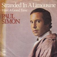 Cover Paul Simon - Stranded In A Limousine