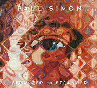 Cover Paul Simon - Stranger To Stranger