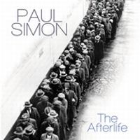 Cover Paul Simon - The Afterlife