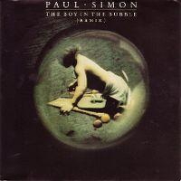 Cover Paul Simon - The Boy In The Bubble