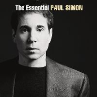Cover Paul Simon - The Essential