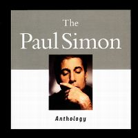 Cover Paul Simon - The Paul Simon Anthology