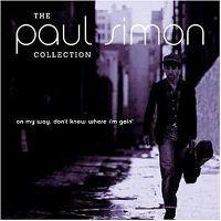 Cover Paul Simon - The Paul Simon Collection