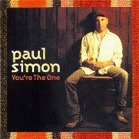 Cover Paul Simon - You're The One