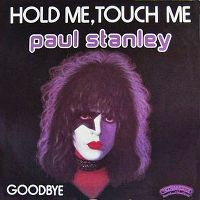 Cover Paul Stanley - Hold Me, Touch Me