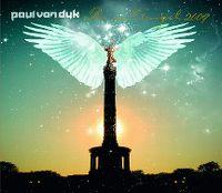 Cover Paul van Dyk - For An Angel 2009