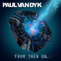 Cover Paul Van Dyk - From Then On