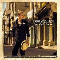 Cover Paul van Dyk - In Between